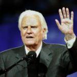 Murió el influyente predicador evangélico Billy Graham a los 99 años