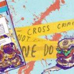 La policía usa restos de pizzas y hamburguesas para resolver asesinatos
