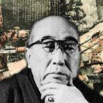 Kogoro Akechi, un detective japonés que reúne a Poe con Conan Doyle