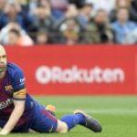 El operativo de Josep Guardiola para convencer a Andrés Iniesta y llevarlo al Manchester City