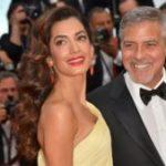 La inesperada historia de amor y paternidad de George Clooney, que juró soltería eterna