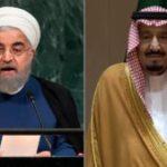 Régimen iraní: ofreció a Arabia Saudita recomponer la relación si termina la amistad con el gobierno de Netanyahu