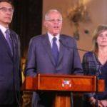 Quiénes fueron los 10 legisladores fujimoristas que salvaron a Pedro Pablo Kuczynski de la destitución