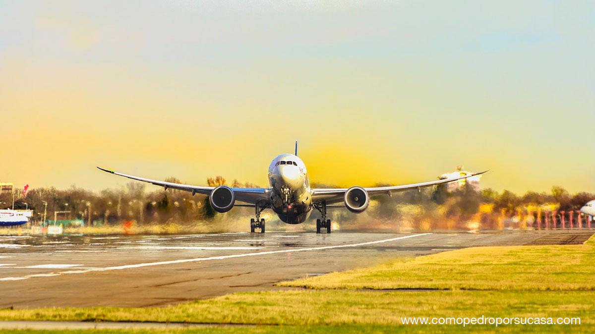 Aparcamiento Aeropuerto Madrid Barajas