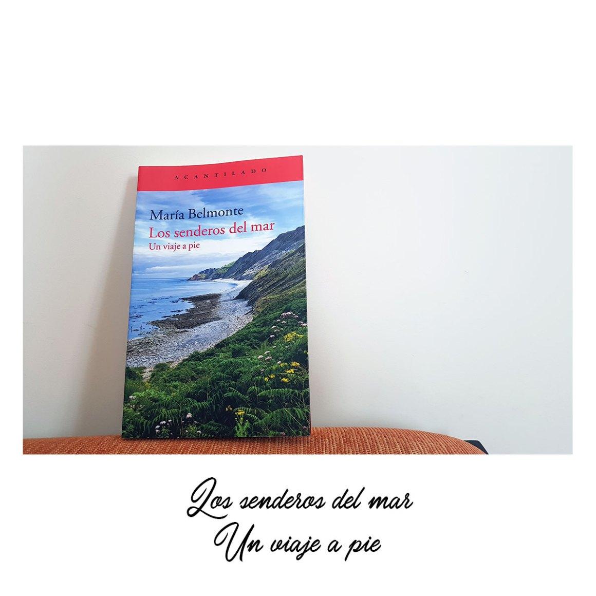 Lectura Recomendada Los senderos del mar