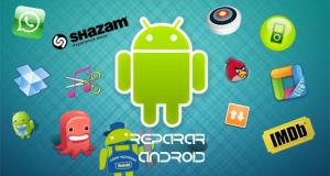mover aplicaciones en android
