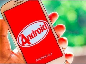 Actualizar el Galaxy S3 GT-I9300 Android 4.4