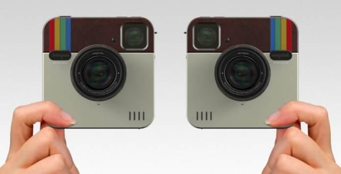 Usar dos cuentas de instagram en android