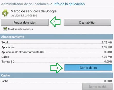 reparar wi-fi android 2016
