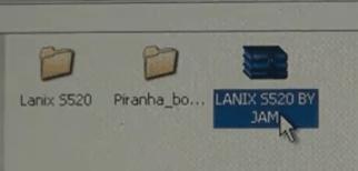 actualizar reparar lanix s520 s106 s130 android flashear