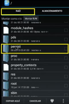 como reparar wifi moto g android