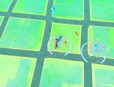 eliminar crear pokeparas en pokemon go