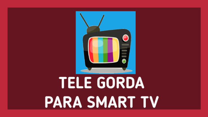 app tele gorda en smart tv samsung hisense sony