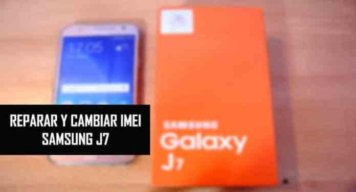 como cambiar y reparar imei samsung galaxy j7 android z3x box pro