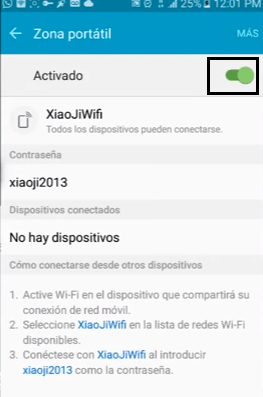 como compartir internet de http injector vpn