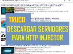 como descargar servidores vpn para http injector android 2018