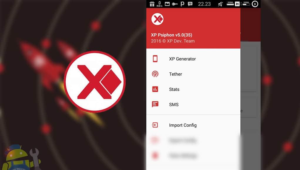 Descargar xp psiphon apk gratis 2018 para Android internet free