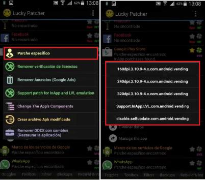 como reparar  el error Google Play Store se detuvo