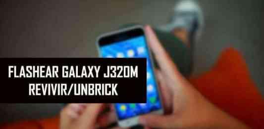 como reparar galaxy j320m samsung con odin rom stock