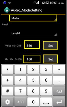 como subir volumen huawei ascend y330 android
