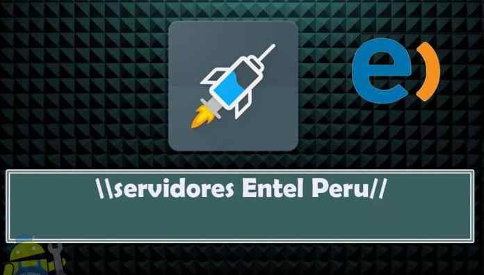 conseguir internet entel gratis con http injector apk android