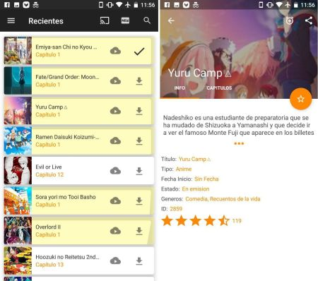 descargar animeflv apk pro vip premium android