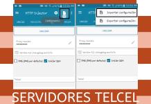 descargar servidores telcel http injector