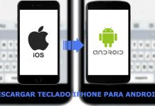descargar teclado iphone apk para android 2018 ios apple