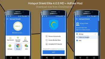 hotspot shield internet gratis ilimitado