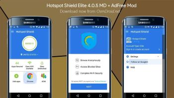 hotspot shield internet gratis ilimitado