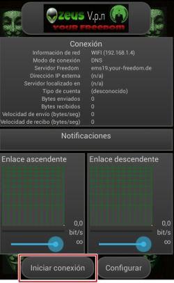 internet ilimitado gratis android movistar your freedom