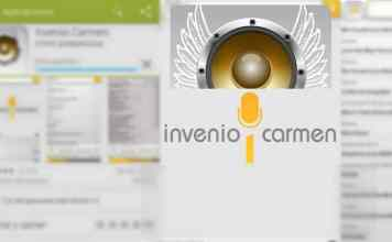 invenio carmen apk app android iphone pc ios gratis musica descargar