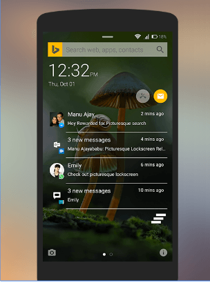 mejor locker para android 2017 apk