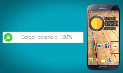 nuevo calibrador de bateria android apk