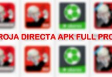 descargar roja directa apk tv app android iphone descargar gratis
