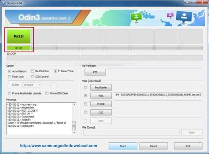 solucionar reparar error del servidor reinicie la camara