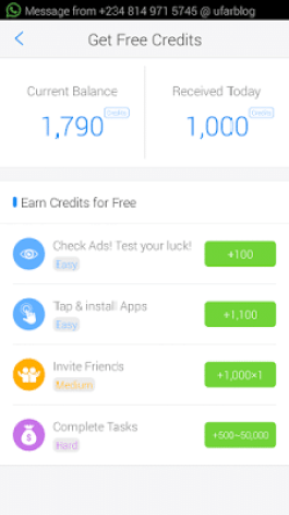 whatscall llamadas gratis ilimitadas en android sin saldo 2017