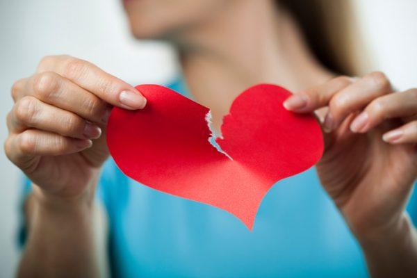 Como superar un amor que no pudo ser