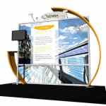 Eco System 10x10 display