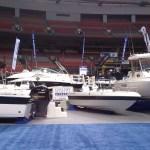 Galleon Marine Boat Show 2016