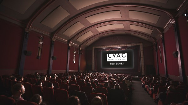Cvag Film Series - Comox Valley Art