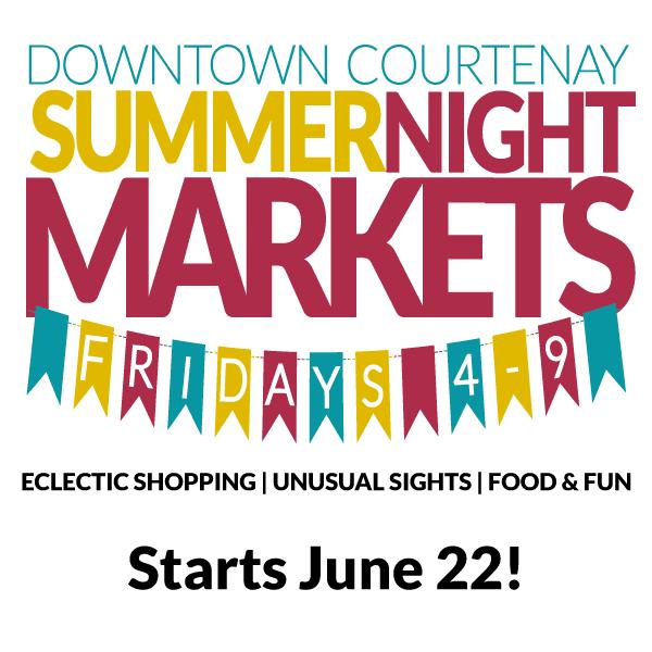 Summernight Markets 2018