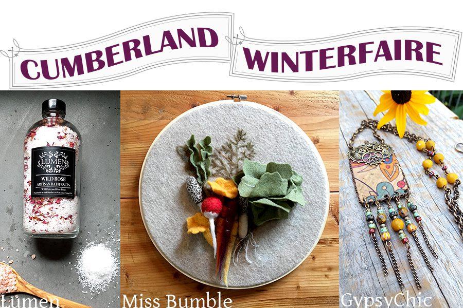 Cumberland WinterFaire
