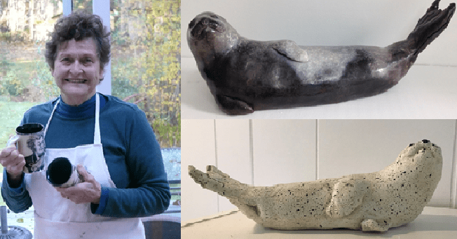 Potters Place Gallery Monthly Feature Artist