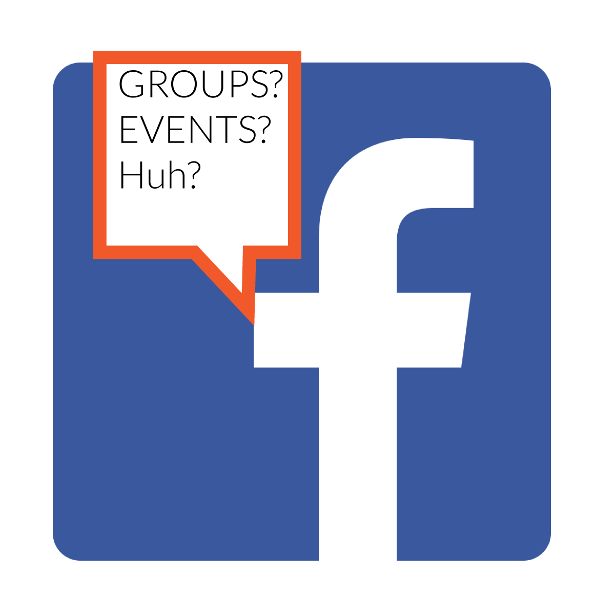 Managing Facebook Events & Groups