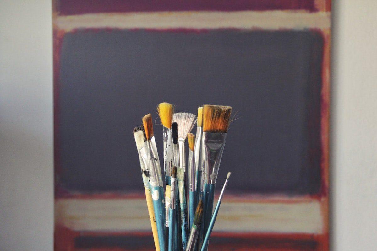 Very Beginner Acrylic Painting Workshop