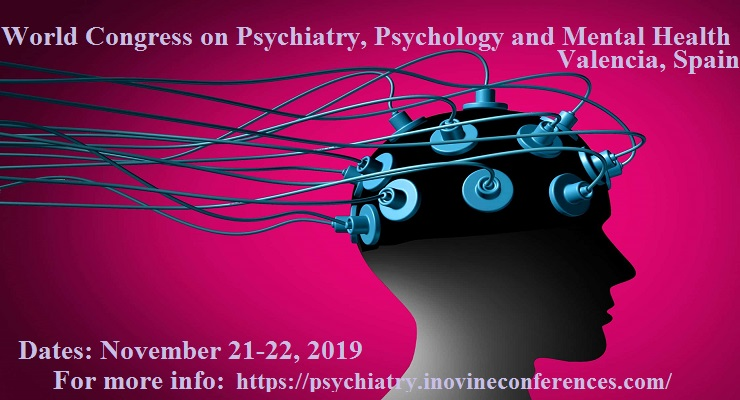 World Congress on Psychiatry, Psychology and Mental health