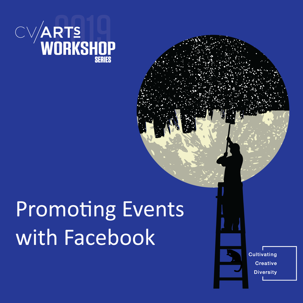 Promoting Events With Facebook