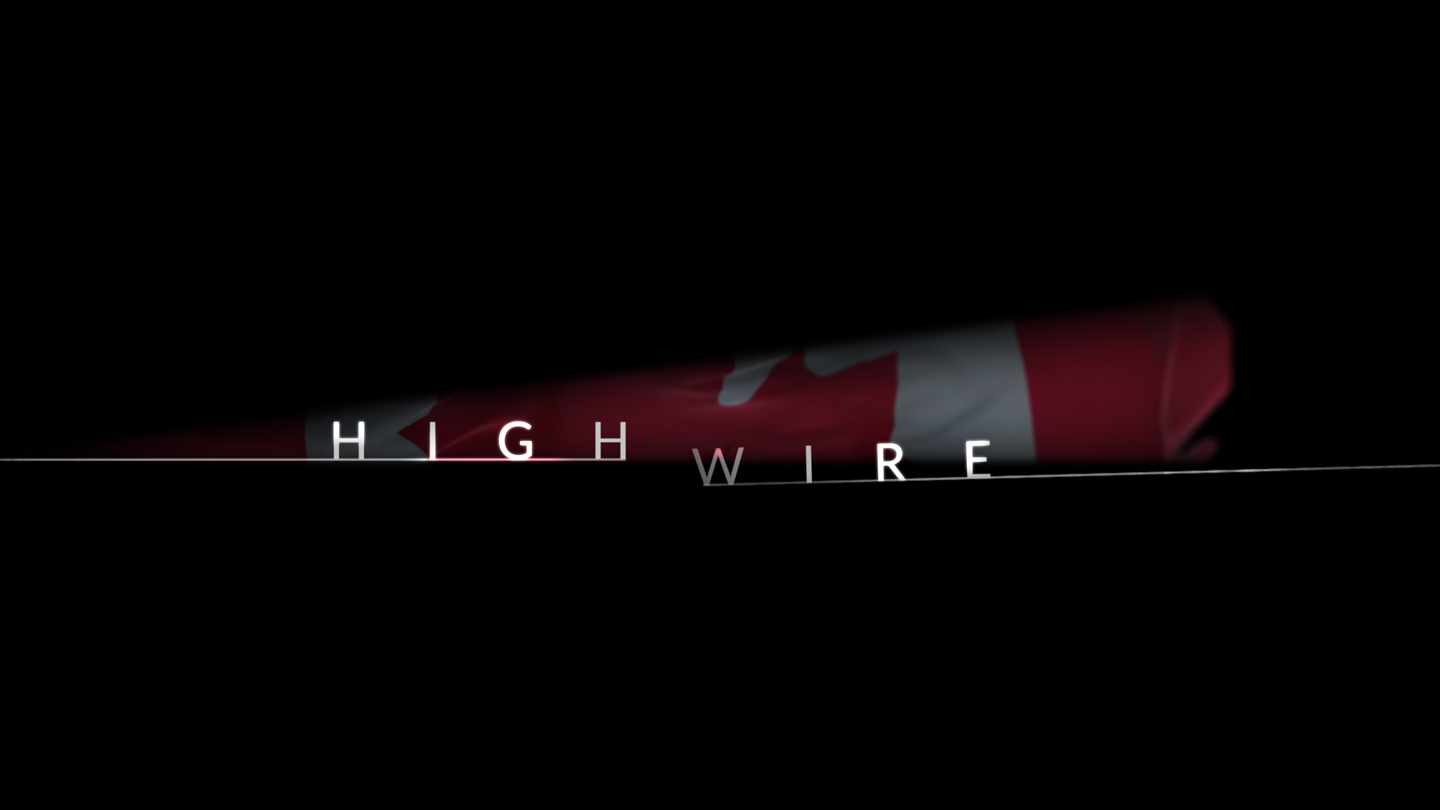 NFB Film Series: High Wire