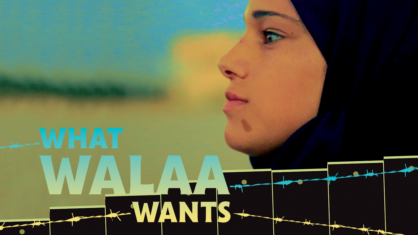NFB Film Series: What Walaa Wants